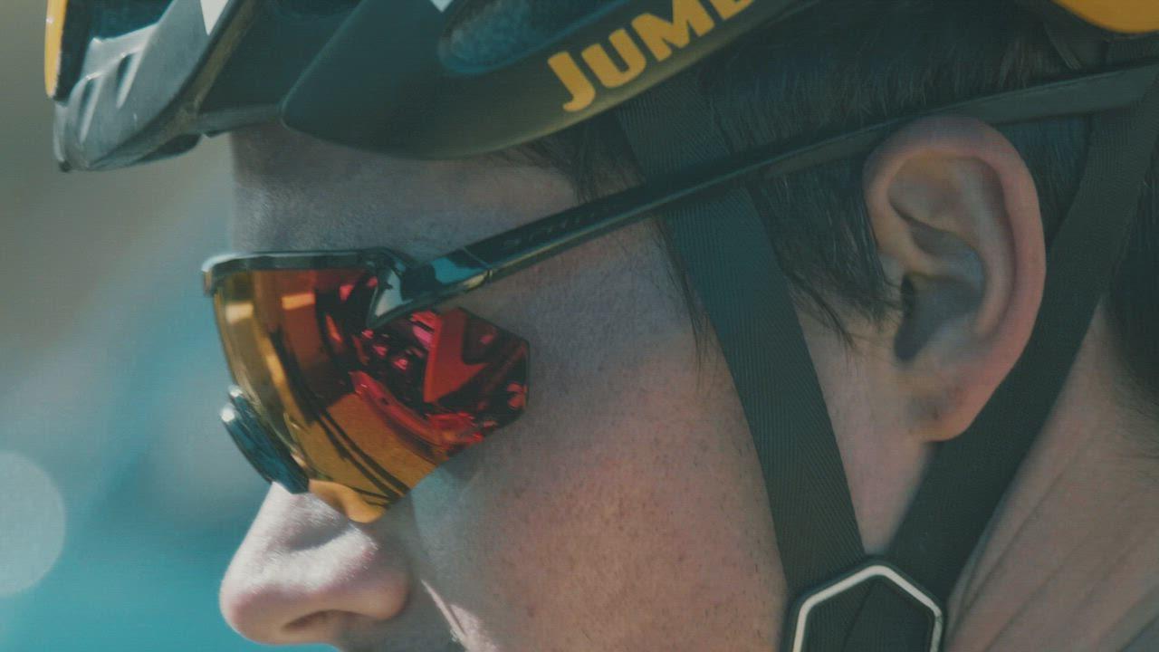 【SHIMANO】S-PHYRE X OP 藍色鍍膜偏光 太陽眼鏡 金屬藍 product video thumbnail