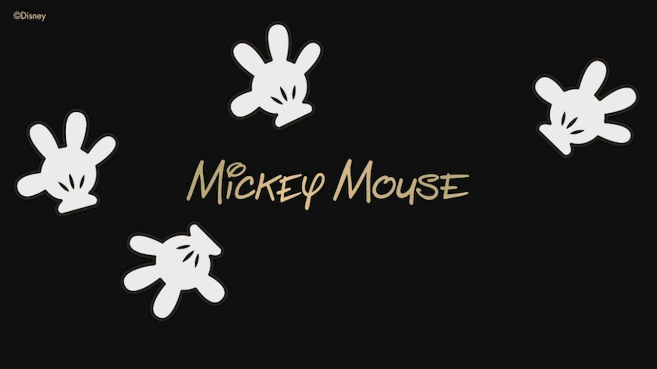 (結帳驚喜價)Disney迪士尼米奇趣味恆溫電熱盤組MK-HC2003 product video thumbnail