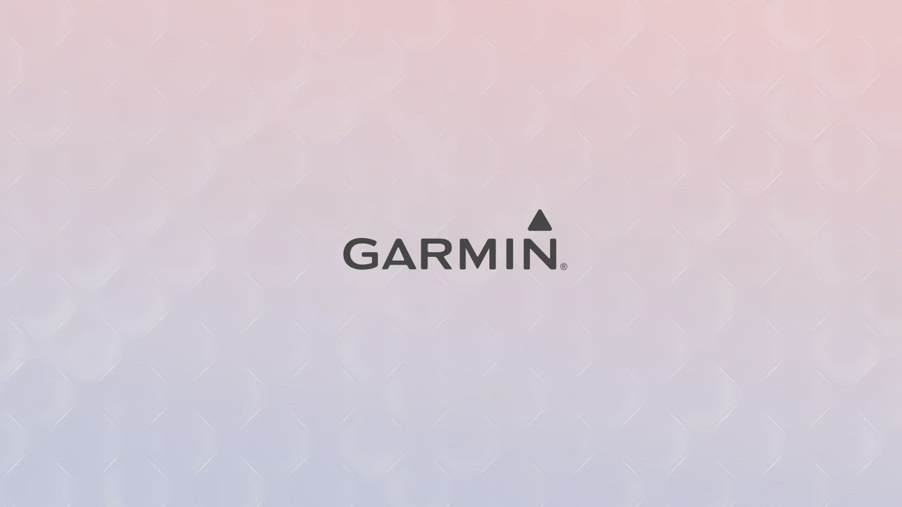 GARMIN vivosmart 4 健康心率手環 product video thumbnail