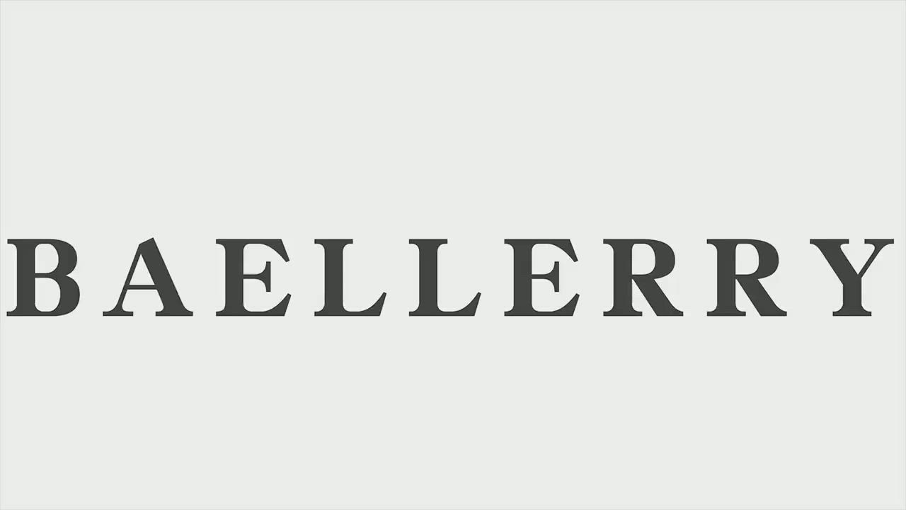 Baellerry 輕商務時尚外觀多夾層男用短夾(3色任選) product video thumbnail