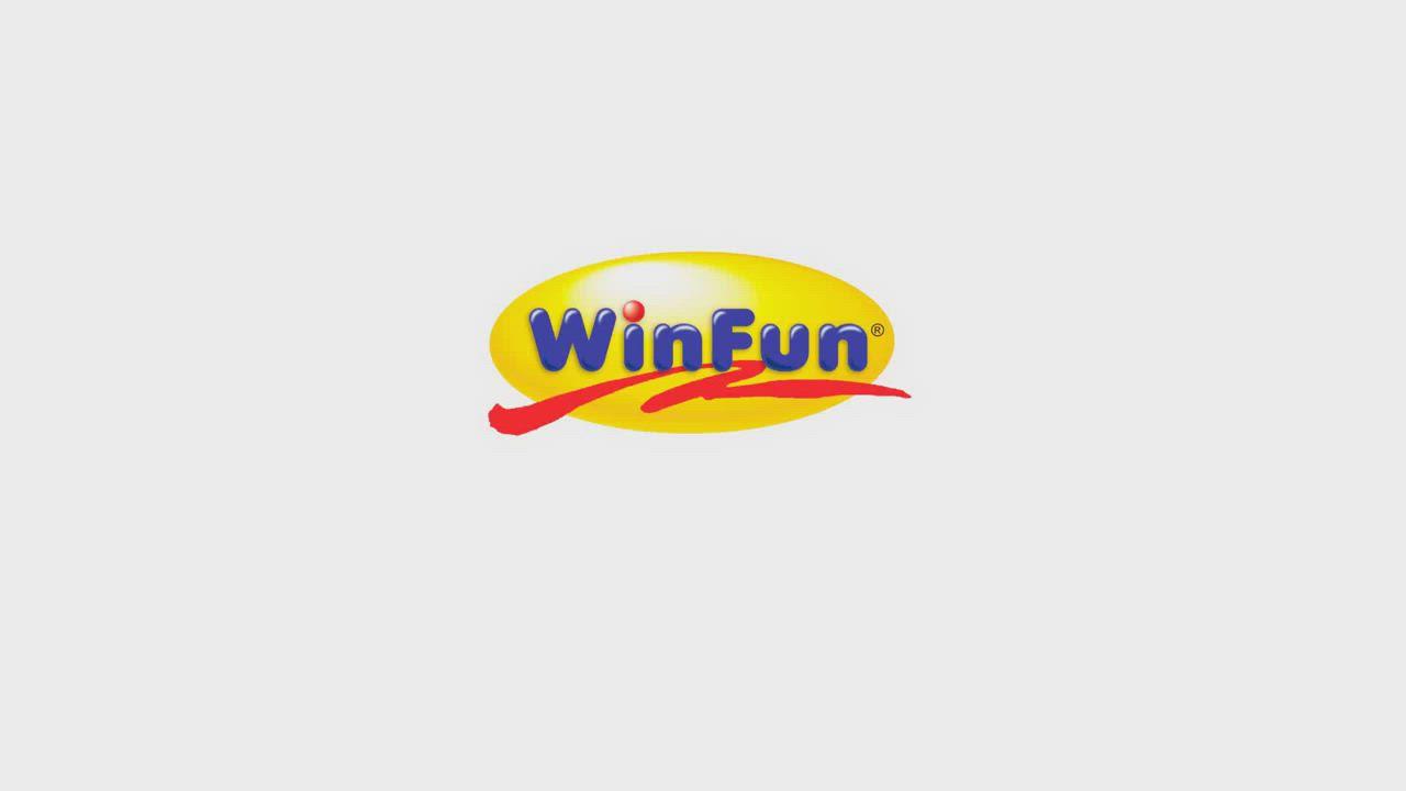 WinFun 五合一音樂智慧盒 product video thumbnail