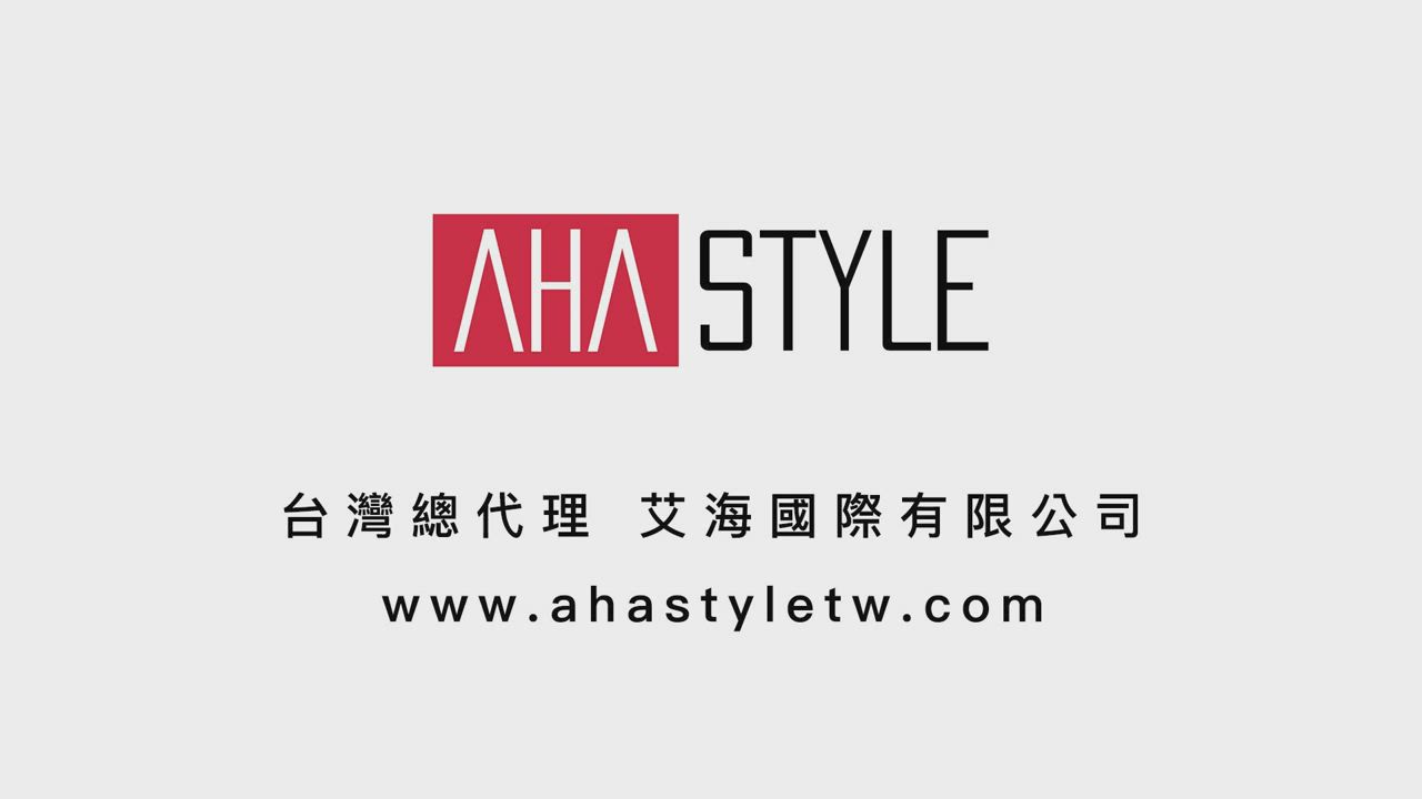 AHAStyle AirPods 厚盾系列 耐衝擊防摔保護殼 product video thumbnail