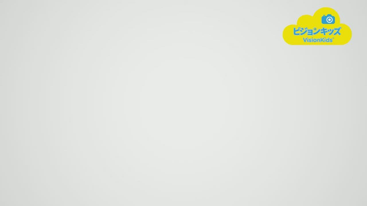 VisionKids - HappiCAMU Pro 3000萬像素雙鏡兒童相機 |藍色 product video thumbnail