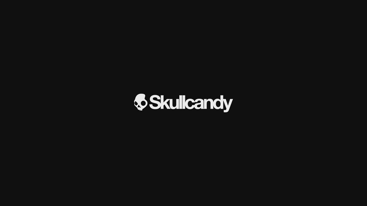 Skullcandy 骷髏糖 Indy Fuel 無線充電 真無線耳機 灰色(公司貨) product video thumbnail