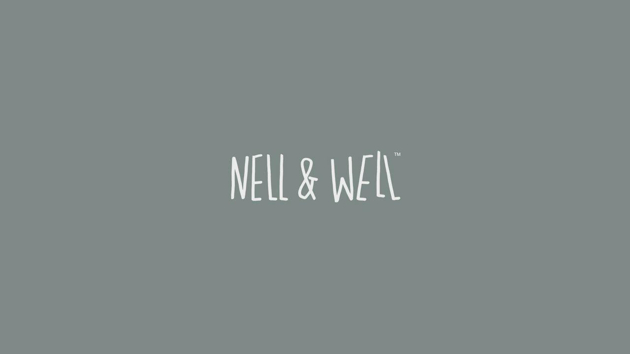 【馬來西亞NELL&WELL】嬰兒攜帶型夾式空氣清淨機 product video thumbnail