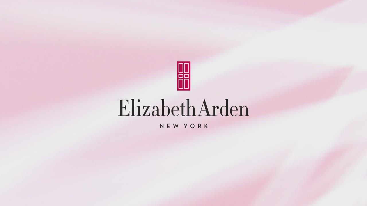 【官方直營】Elizabeth Arden伊麗莎白雅頓 光纖鑽白積雪草煥亮精露(30ml) product video thumbnail