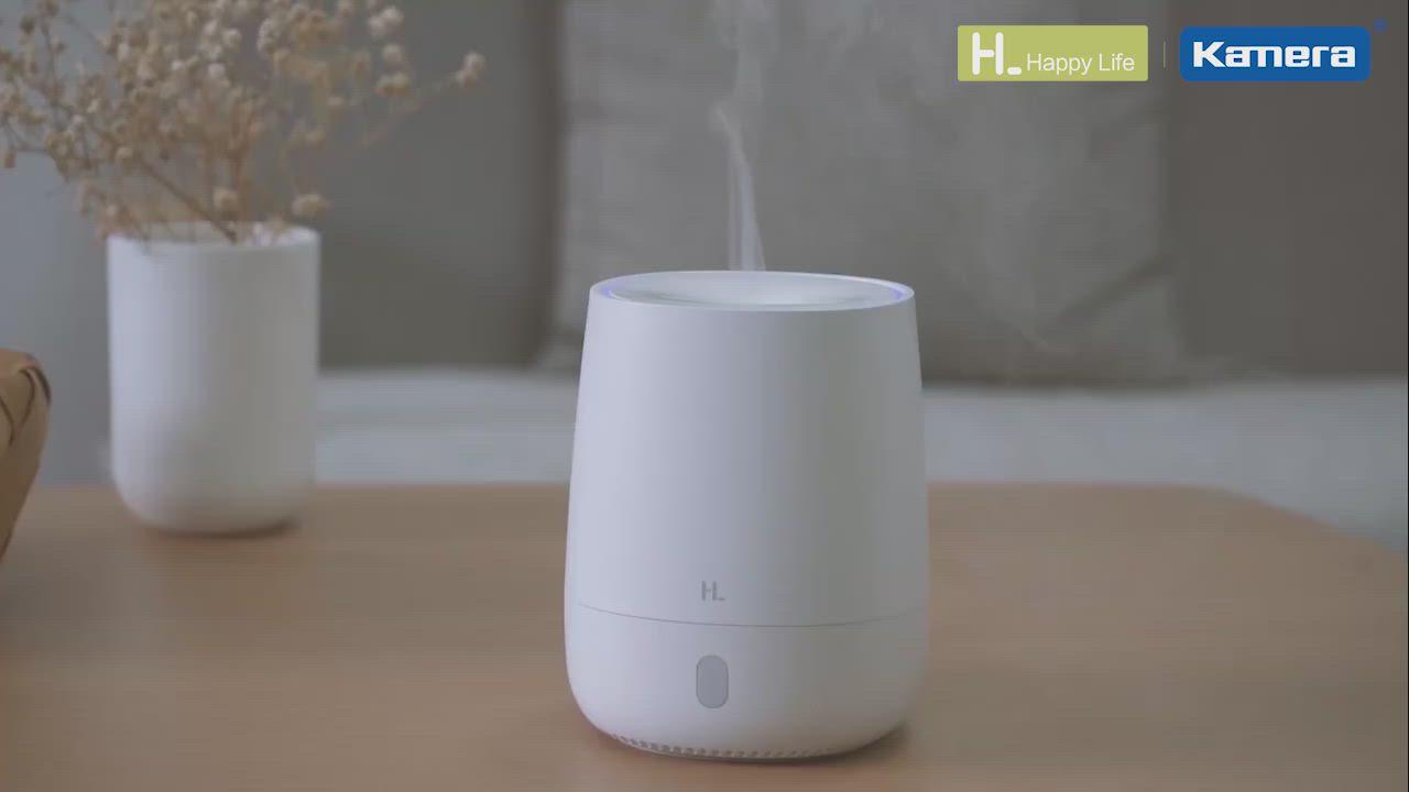Happy Life 悅生活香薰芳香機 HLEOD01 product video thumbnail