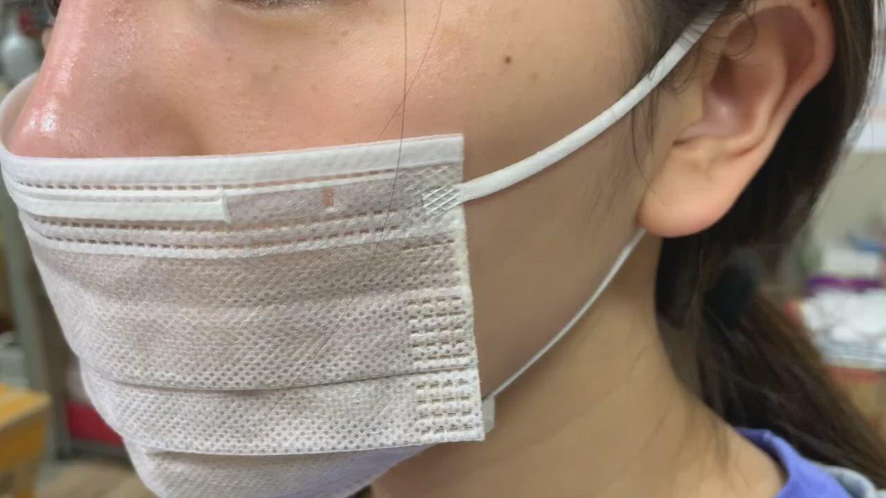 HANLIN 口罩有效紫光殺菌消毒盒 product video thumbnail