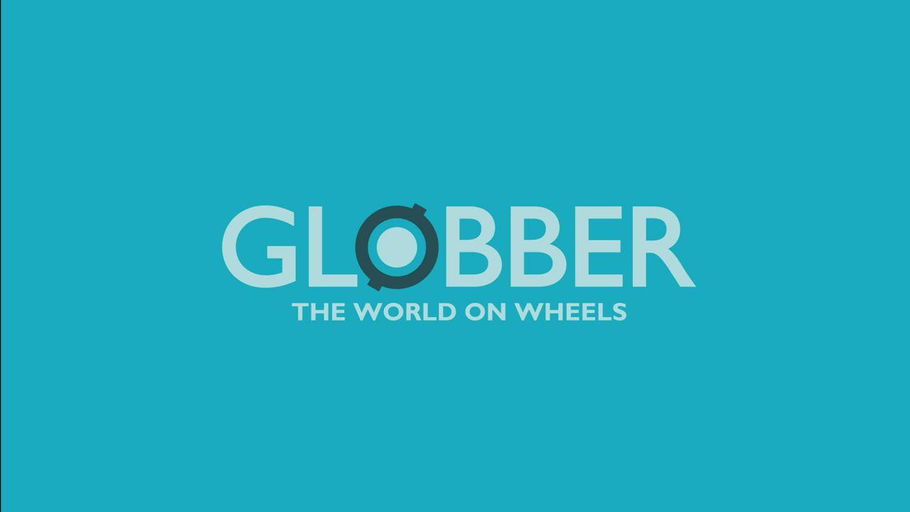 GLOBBER GO•UP 5合1豪華版(聲光版)-天空藍 product video thumbnail