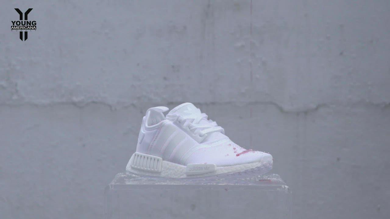 [時時樂優惠價] Y.A.S 美鞋神器 奈米防潑水抗污噴霧 2入 product video thumbnail