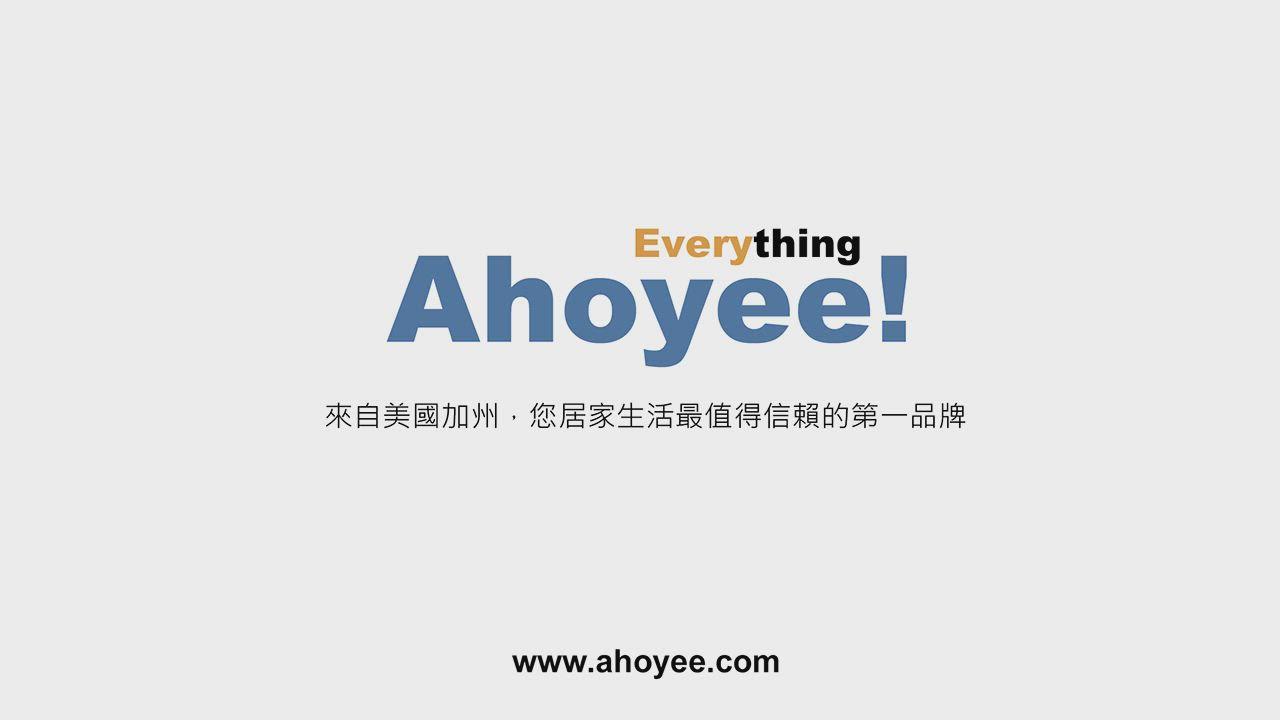 Ahoye 廚房浴室接縫防水防霉膠帶 4入組 3.8cm*100cm product video thumbnail