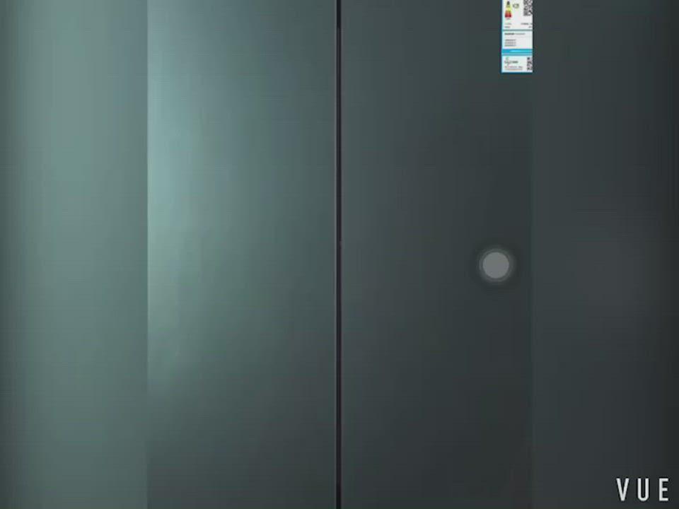 【QHL 酷奇】冰箱計時儲物收納保鮮盒-四件組(內置隔板瀝水保鮮 計時設計 高透PET) product video thumbnail