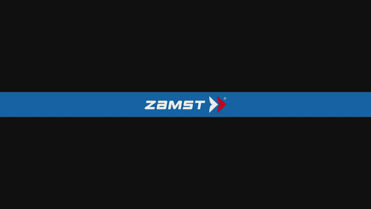 ZAMST FILMISTA KNEE 膝蓋護具 西克鎷 肢體裝具(未滅菌) product video thumbnail