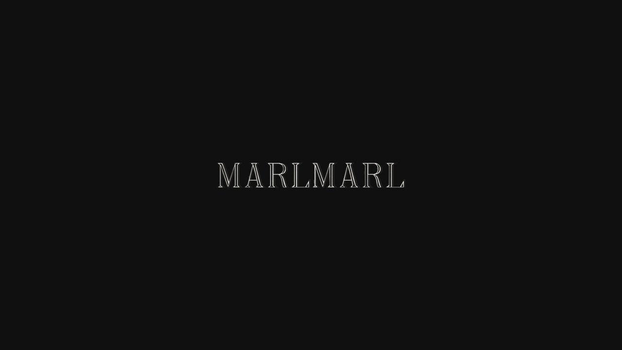 MARLMARL圍兜_台灣限定款 / 水手藍 product video thumbnail