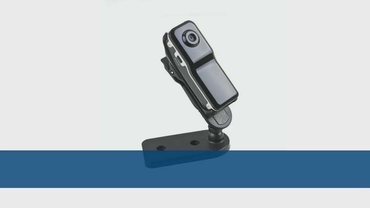 LTP第3代電力升級版微型攝影機 product video thumbnail