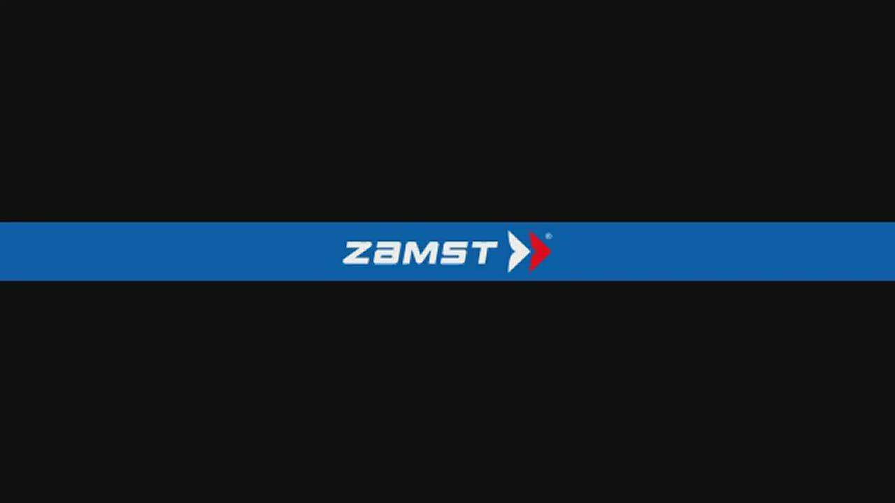 ZAMST ZW-5 中度防護護具 product video thumbnail