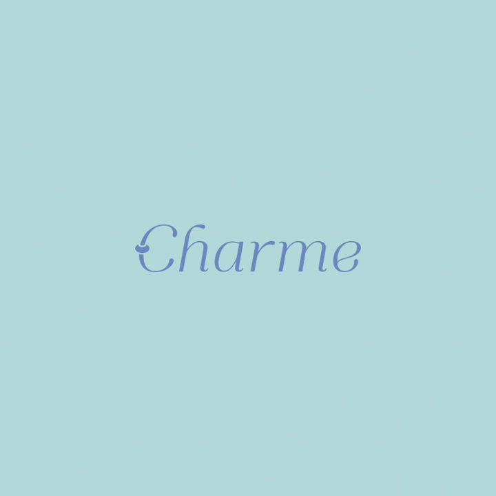 點睛品 Charme 新生彌月-桃劍 黃金串珠 product video thumbnail