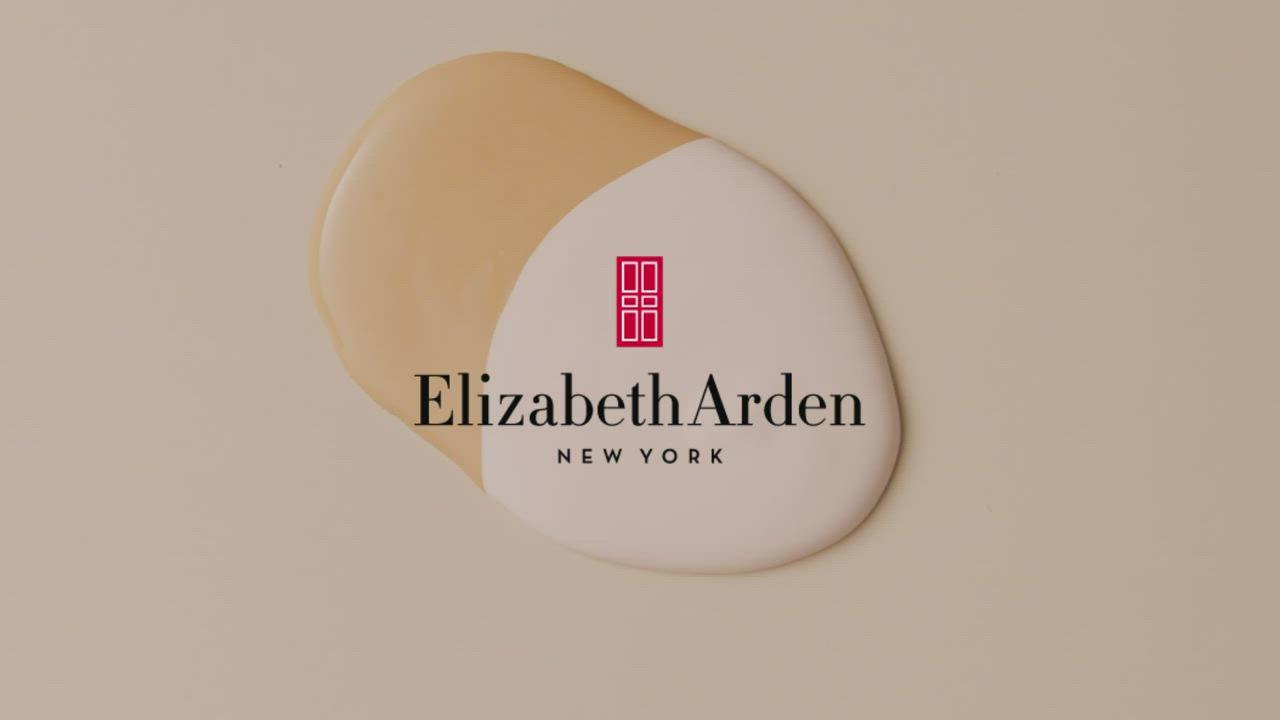 【官方直營】Elizabeth Arden伊麗莎白雅頓 完美貼膚無瑕粉底液(30ml) product video thumbnail