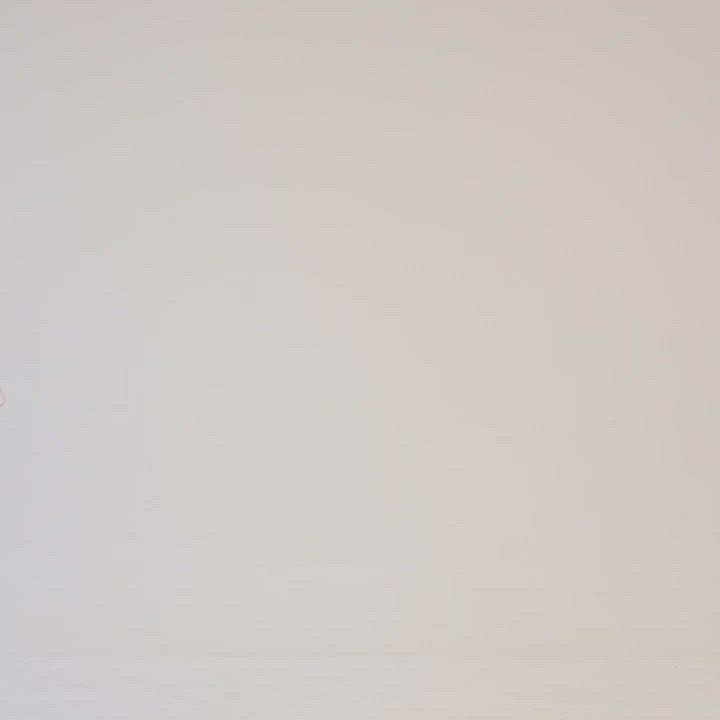 【麥雪爾】水鑽方領蕾絲棉質背心-白 product video thumbnail