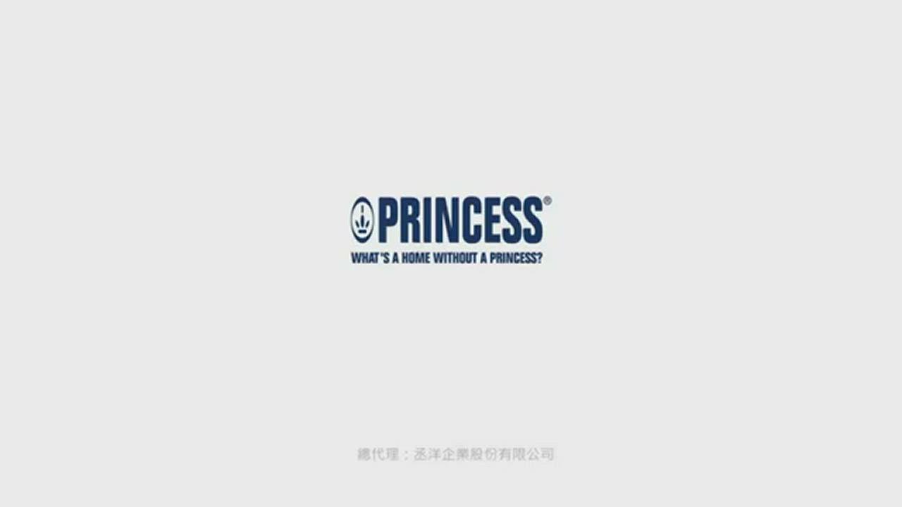 PRINCESS荷蘭公主預約式美式咖啡機242123 product video thumbnail