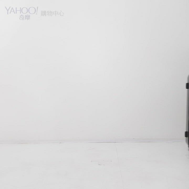 奧莉薇閣 28吋行李箱 德國PC硬殼 旅行箱 無懈可擊 product video thumbnail
