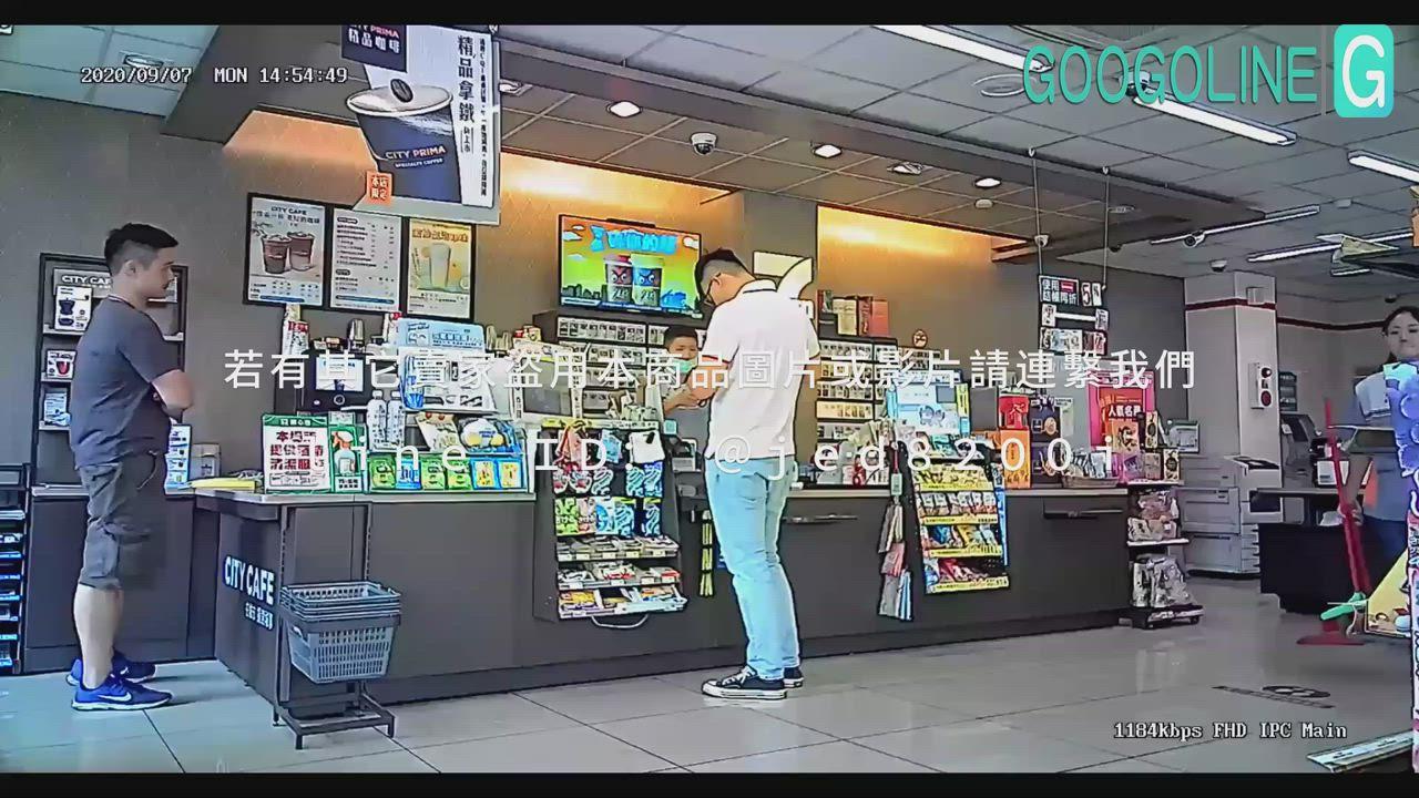 [TX1]  極清版 路由器攝影機 針孔攝影機 微型攝影機 無線監視器 WIFI攝影機 監視器 路由器 product video thumbnail