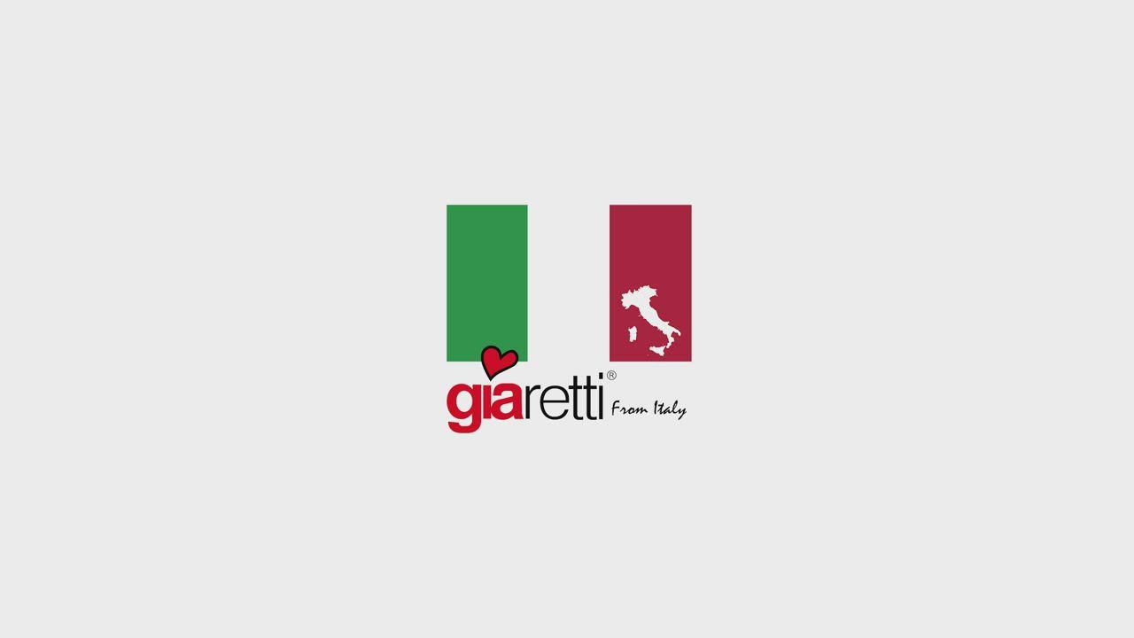 義大利Giaretti 多功能定時烘被機 GT-CD20 product video thumbnail
