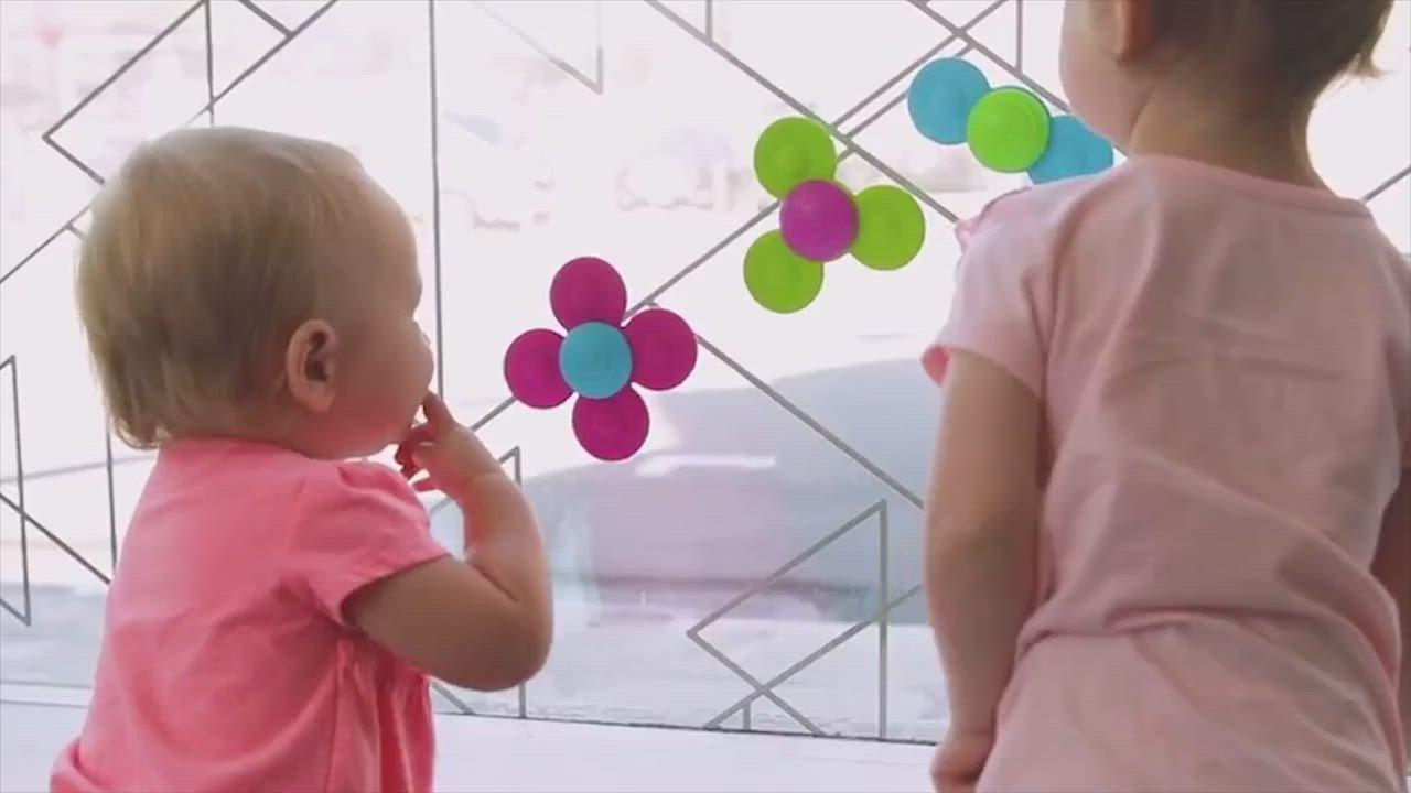 美國 FatBrain 寶寶指尖陀螺(10M+) product video thumbnail