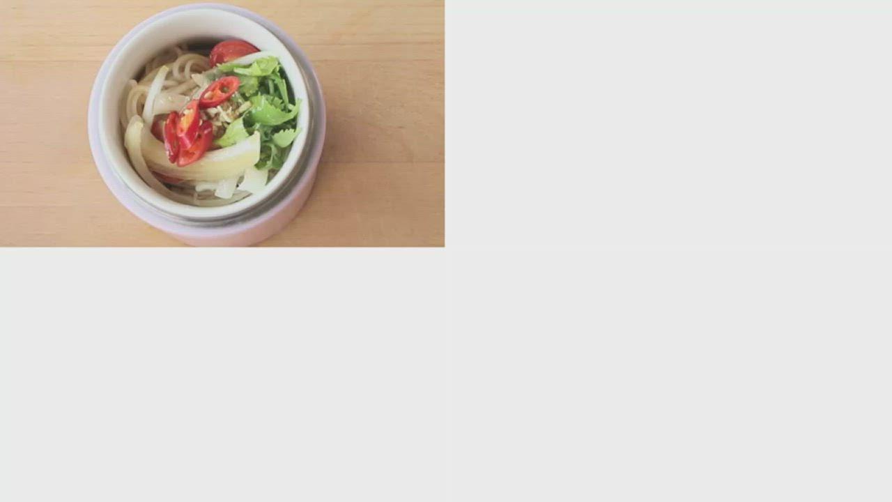 [送雙向魔纖杯刷] IKUK艾可 陶瓷保溫獨享杯410ml product video thumbnail
