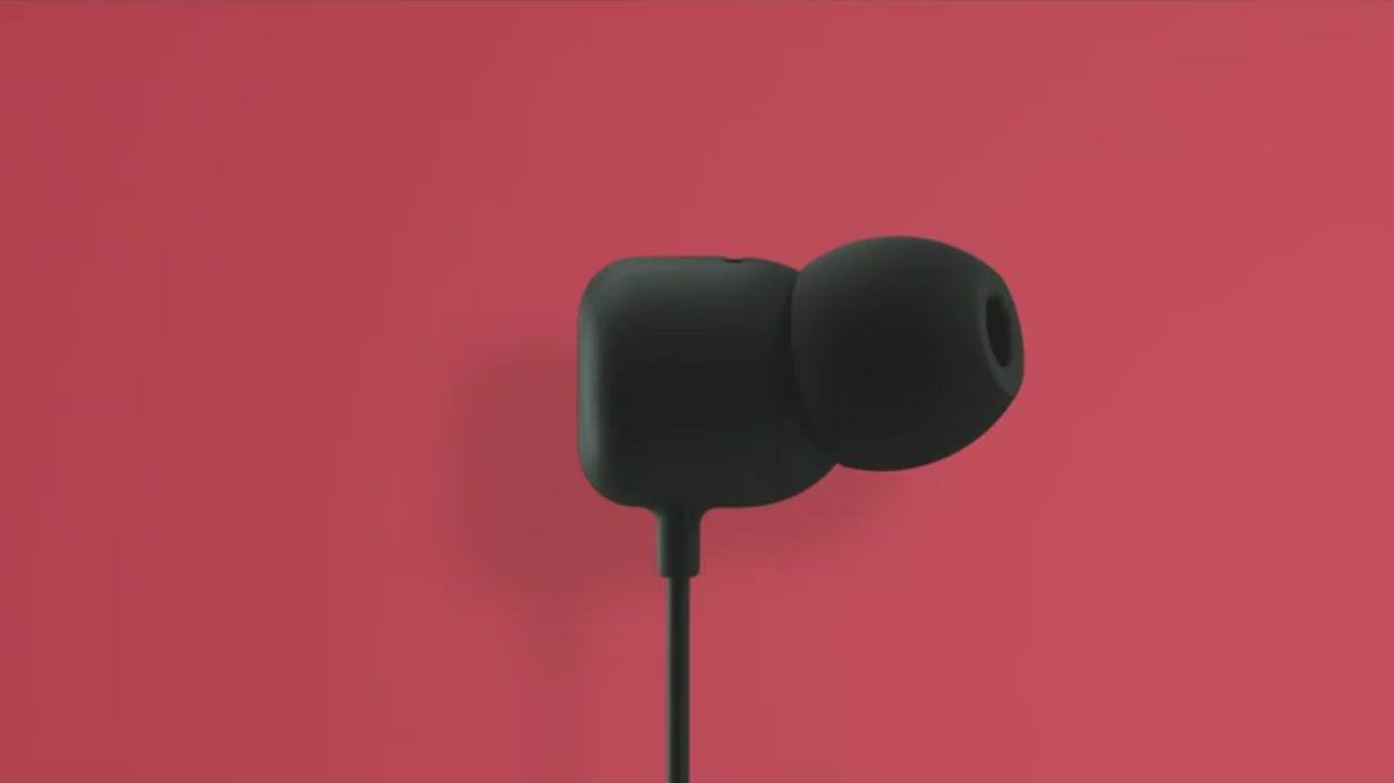 Beats Flex 頸掛無線入耳式耳機 (原廠公司貨) product video thumbnail