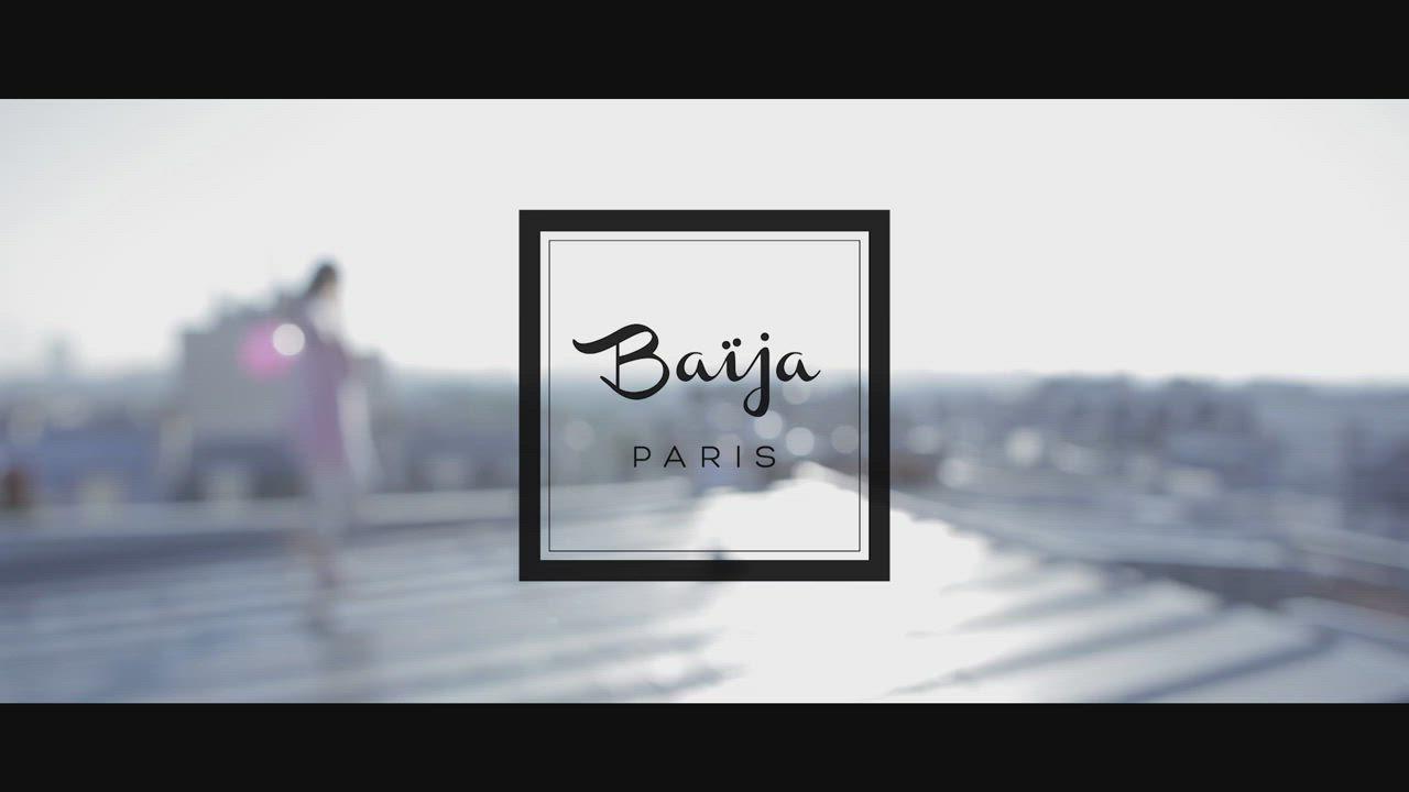 【巴黎百嘉 Baija Paris】伊甸園香氛蠟燭 180g product video thumbnail