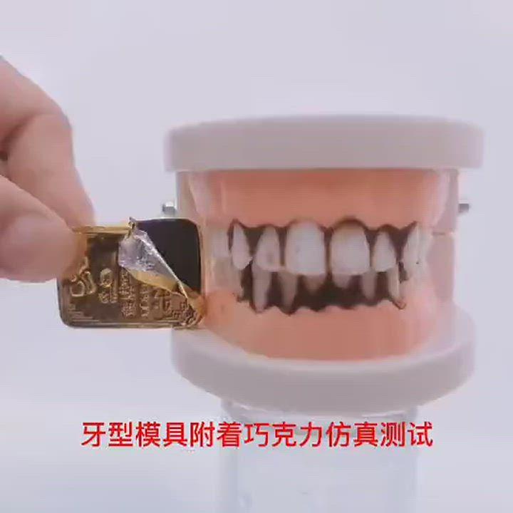 智能聲波口腔潔牙器洗牙機 電動沖牙機 便攜式沖牙器 買一送五 product video thumbnail