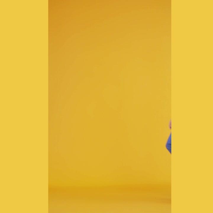 EAR EAST 男款 棉質貼布繡外套-深灰--動態show product video thumbnail
