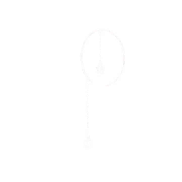 點睛品 La Pelle 18K金Akoya珍珠耳環單邊耳飾 product video thumbnail